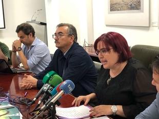 El proyecto de producción ecológica de la Junta llega a las Hospederías de Extremadura