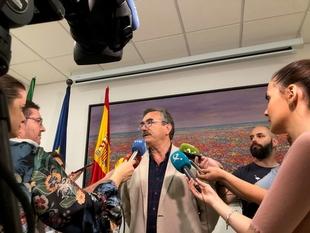 La tasa de prevalencia de la tuberculosis en Extremadura baja hasta el 8,45 por ciento en 2018
