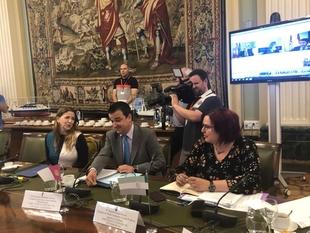 El Ministerio de Agricultura asigna a Extremadura 16.410.930 euros para programas agrícolas y ganaderos