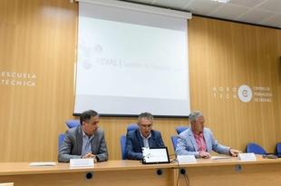 El SEXPE presenta el nuevo plan formativo de FEVAL, que incidirá en las TICs aplicadas a la economía productiva