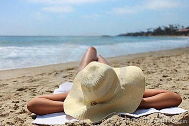 Este 13 de Junio, se celebra el Día Europeo de la Prevención del Cáncer de Piel