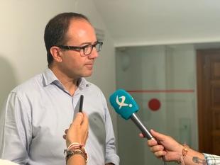 Polo (Cs): ''Hemos conseguido nueve alcaldías y triplicado el número de concejales, eso es un paso de gigante para nuestro proyecto''