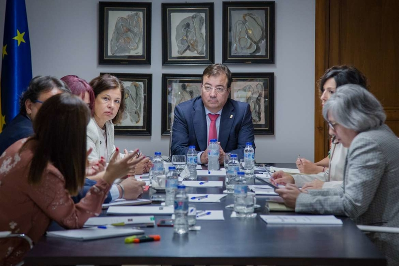 El Consejo de Gobierno autoriza obras de reforma en el IES Albarregas, de Mérida, por 1.550.000 euros