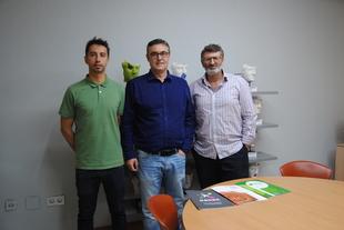 El Festival de Mérida firma un convenio de colaboración con Plena inclusión Extremadura