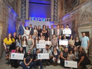 El Festival de Mérida colabora en los Premios del Programa Expertemprende para jóvenes extremeños