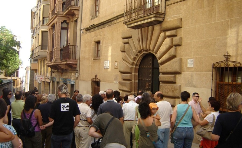GPEX oferta plazas para titulados en Turismo, Ingeniería Forestal y Arqueología
