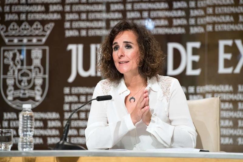 Extremadura exportó tres cuartas partes de la energía eléctrica que produjo en 2018