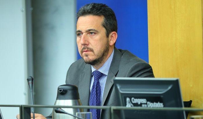 El PP pregunta al Gobierno por la ejecución real de la Alta Velocidad