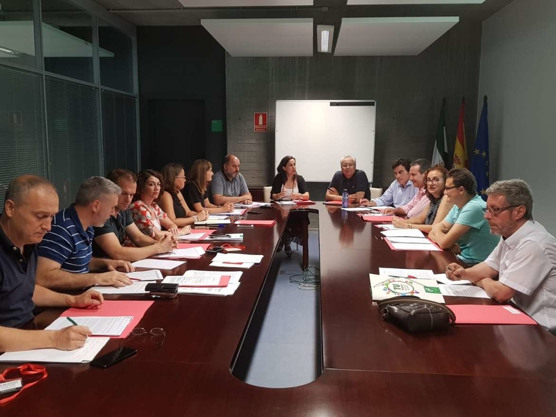 Constituido el grupo de trabajo sobre Evaluación del Desempeño de la Carrera Profesional de los empleados públicos