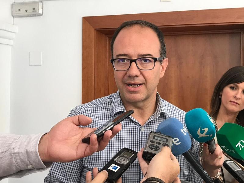 Polo (Cs): ''Sánchez ya tiene pactado el gobierno con los independentistas y Podemos''