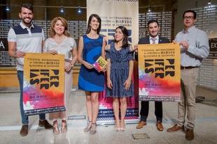 El festival de cine 'Periferias' ofrecerá una treintena de películas al aire libre en entornos emblemáticos de La Raya