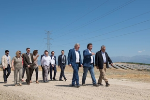 La próxima primavera se podrá aprobar el Plan de Energía y Clima de Extremadura