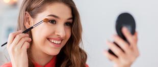 Las extremeñas son las más innovadoras de España al maquillarse