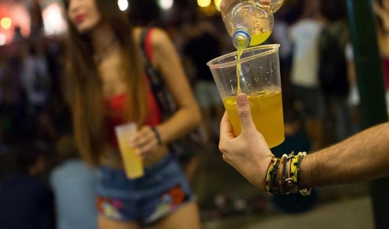 Asociación DUAL alerta del ''elevado riesgo'' de las fiestas populares en el consumo de alcohol adolescente