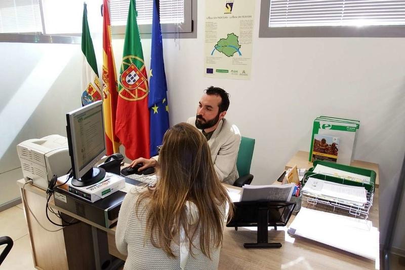 La Red de Cooperación Internacional Eures gestionó casi 2.500 demandas de empleo en Extremadura durante 2018