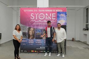 El Stone& Music se acerca a las 34.000 entradas vendidas a sólo quince días del inicio de la edición 2019