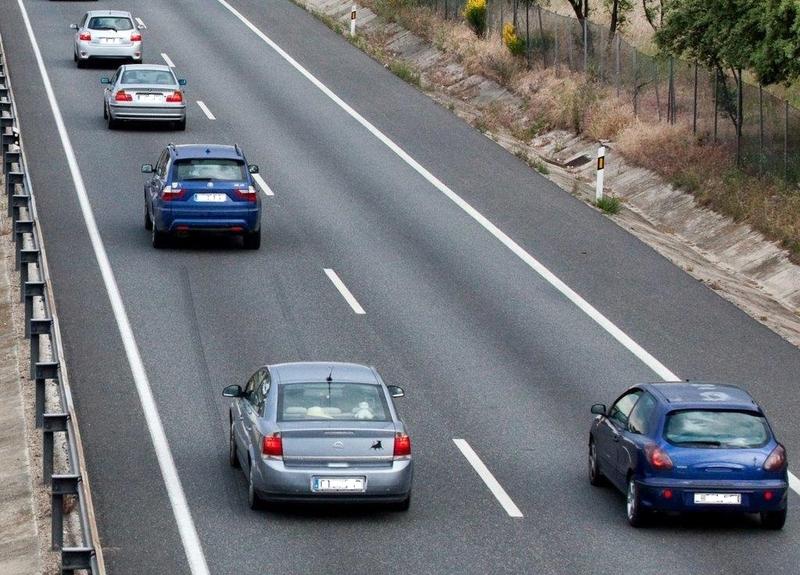 La operación de tráfico ''puente de agosto'' se salda en Extremadura con una persona fallecida y 37 heridos