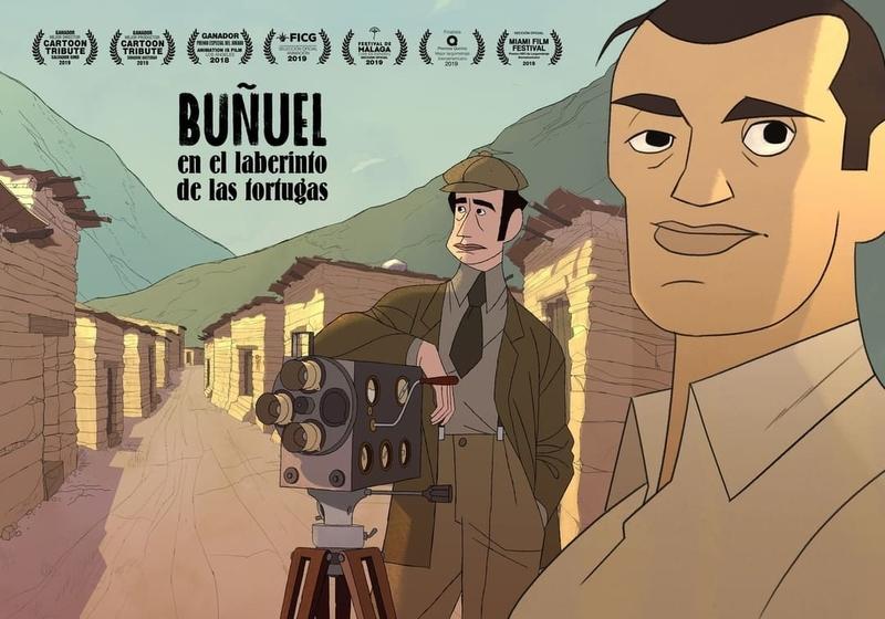 Una película extremeña, preseleccionada para representar a España en los Oscar 2020