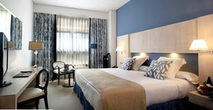 Las pernoctaciones hoteleras suben en la región un 2,85%