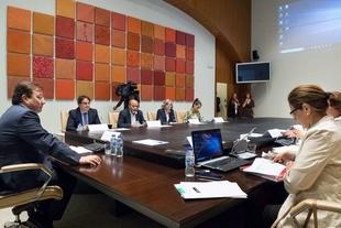 El Consejo de Gobierno acuerda destinar 4 millones de euros a la bioseguridad de las explotaciones ganaderas extensivas