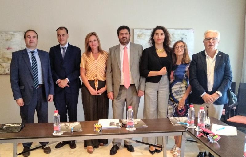 FEDAPAS, el Diario Hoy, Manuel López Risco, Carrefour y el Ayuntamiento de Don Benito, Premios Solidarios ONCE