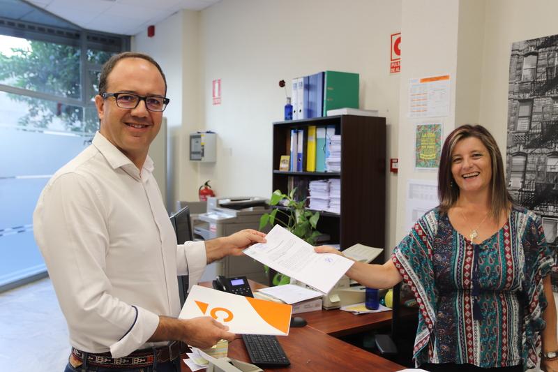 Ciudadanos presenta una propuesta de ley para la gratuidad de los libros de texto