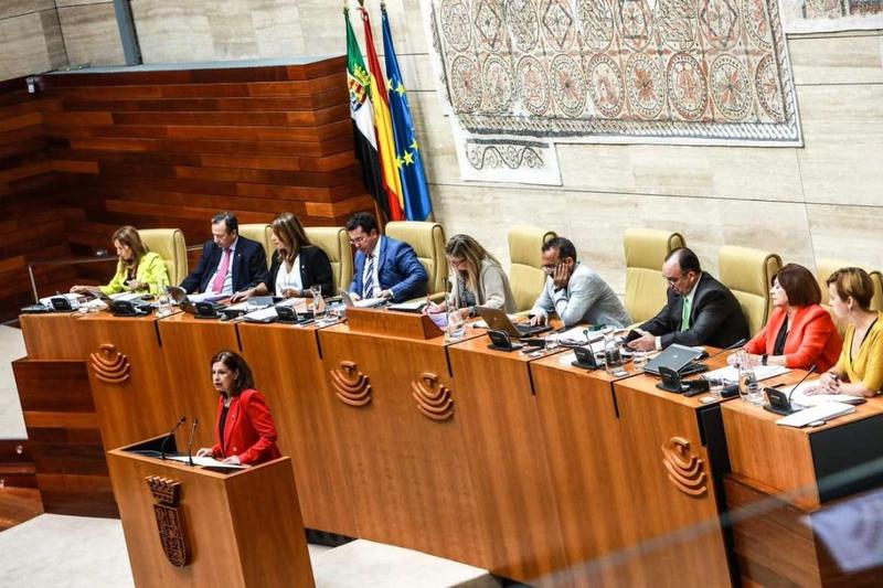 La Junta de Extremadura insiste en la urgencia de un nuevo Sistema de Financiación Autonómico que dé respuesta a los intereses de los extremeños