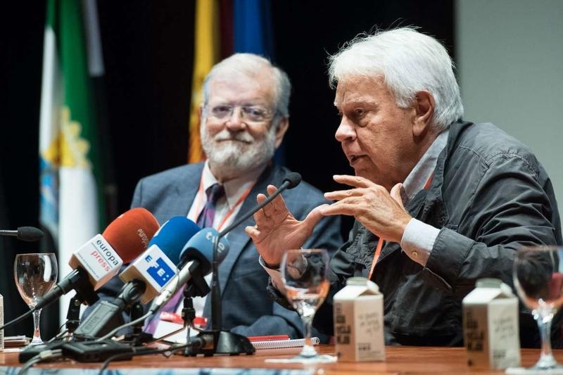 Fernández Vara participa en la inauguración del curso internacional 'Iberoamérica y la Constitución de 1812'