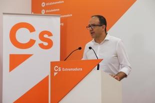 Para Ciudadanos la repetición de elecciones evidencia que Sánchez es ''un gravísimo problema para España