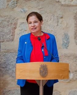 La Junta de Extremadura defiende la necesidad de un Gobierno de la nación fuerte y comprometido con la igualdad y la solidaridad