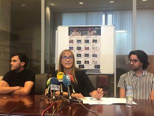 Obras de teatro con sello extremeño y la apuesta por el público infantil y familiar vertebran la programación otoñal de la Sala Trajano de Mérida