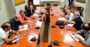 La Junta aplicará un Plan SmartAgro de nuevas tecnologías en el regadío extremeño