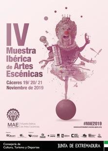 La IV Muestra Ibérica de Artes Escénicas convertirá Cáceres en un escaparate teatral con la programación de 17 espectáculos