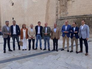 Monago afirma que es necesario un gobierno de centro derecha ''para que no se siga repitiendo la situación de inestabilidad que hay en España''