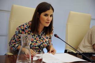 Gil Rosiña aboga por políticas públicas eficaces para prevenir la violencia de género, respetar la orientación sexual y garantizar la igualdad