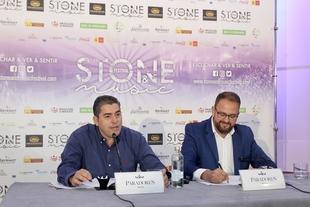 Más de 163.000 personas han disfrutado de los conciertos del Stone&Music Festival en sus cuatro ediciones