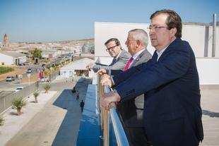 Fernández Vara apuesta por el rigor, la formación y la profesionalización para garantizar el futuro del sector cooperativo