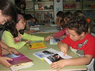 Educación convoca la selección de proyectos de innovación para potenciar las bibliotecas escolares de los centros educativos