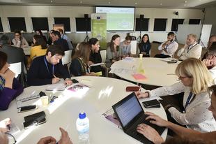Extremadura participa en Bruselas en la Semana Europea de las Regiones y las Ciudades
