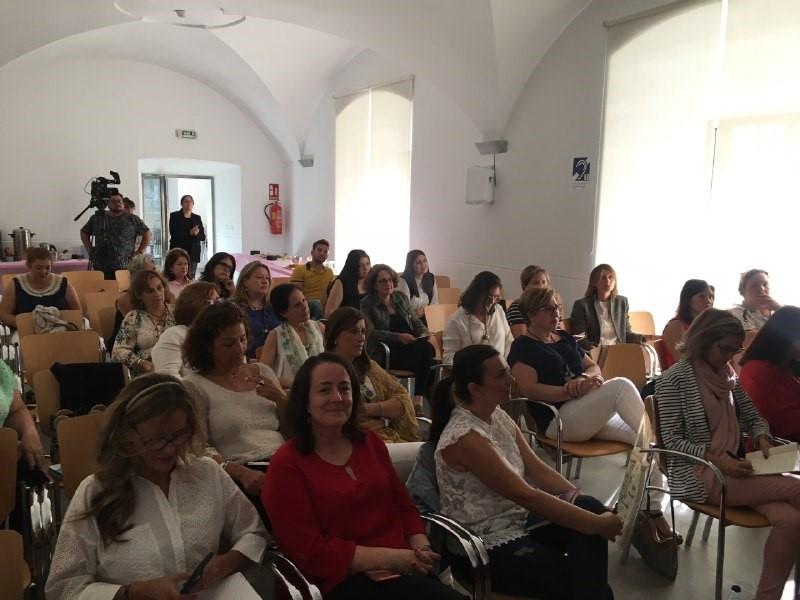 Almaraz y Mérida serán sede de los últimos encuentros Conectadas en EME 2019