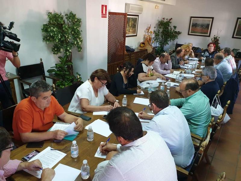 Begoña García insta a la unidad en Extremadura para defender una PAC que priorice a los profesionales agrarios