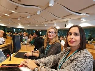 Extremadura participa en una jornada para el impulso e intercambio de experiencias de economía social en Europa