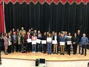 Educación convoca el XIV Concurso Regional de Ortografía, en la categoría de Bachillerato, para impulsar la calidad de la enseñanza