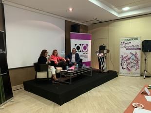 García Seco: ''La nueva agricultura y nueva PAC debe tener a las mujeres rurales como protagonistas''