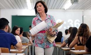 Educación convoca anuncios para crear listas de espera alternativas de 11 nuevas especialidades docentes