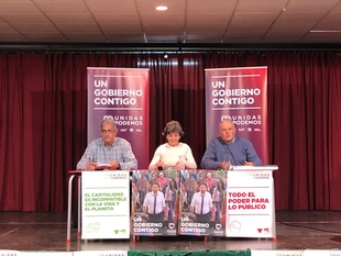 Amparo Botejara exige que se aplique la subida del SMI a los trabajadores y trabajadoras del campo