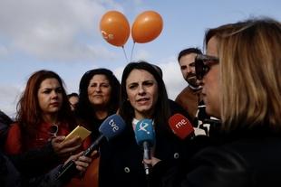 Calderón y Domínguez: ''El único partido que apuesta por el desbloqueo de verdad y de manera valiente es Ciudadanos''