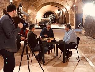 Comienza la promoción de Extremadura como destino gastronómico en El Comidista, principal web gastronómica de El País