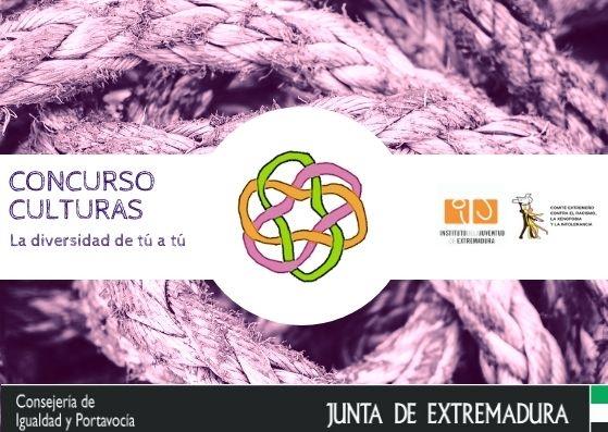 La octava edición del concurso Culturas abordará con alumnado de centros educativos la existencia de situaciones de violencia hacia las mujeres
