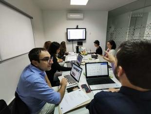 La Junta de Extremadura participa en un proyecto europeo sobre buenas prácticas innovadoras en educación